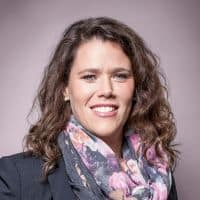 DeafIT Sponsoring Contact Christina Gebhard