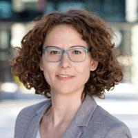 DeafIT Sponsoring Nicole Weißkopf