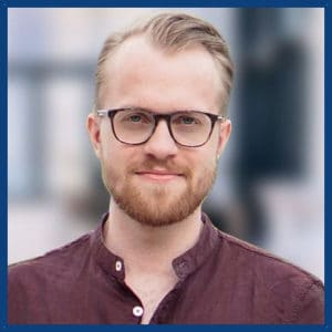 DeafIT Speaker 2020 Sebastian Klein Barrierfreiheit