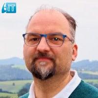 DeafIT Team Leif Möhr