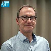 DeafIT Team: Tobias Burz