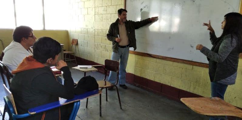 Equilibrium Foundation: Projekt Guatemala