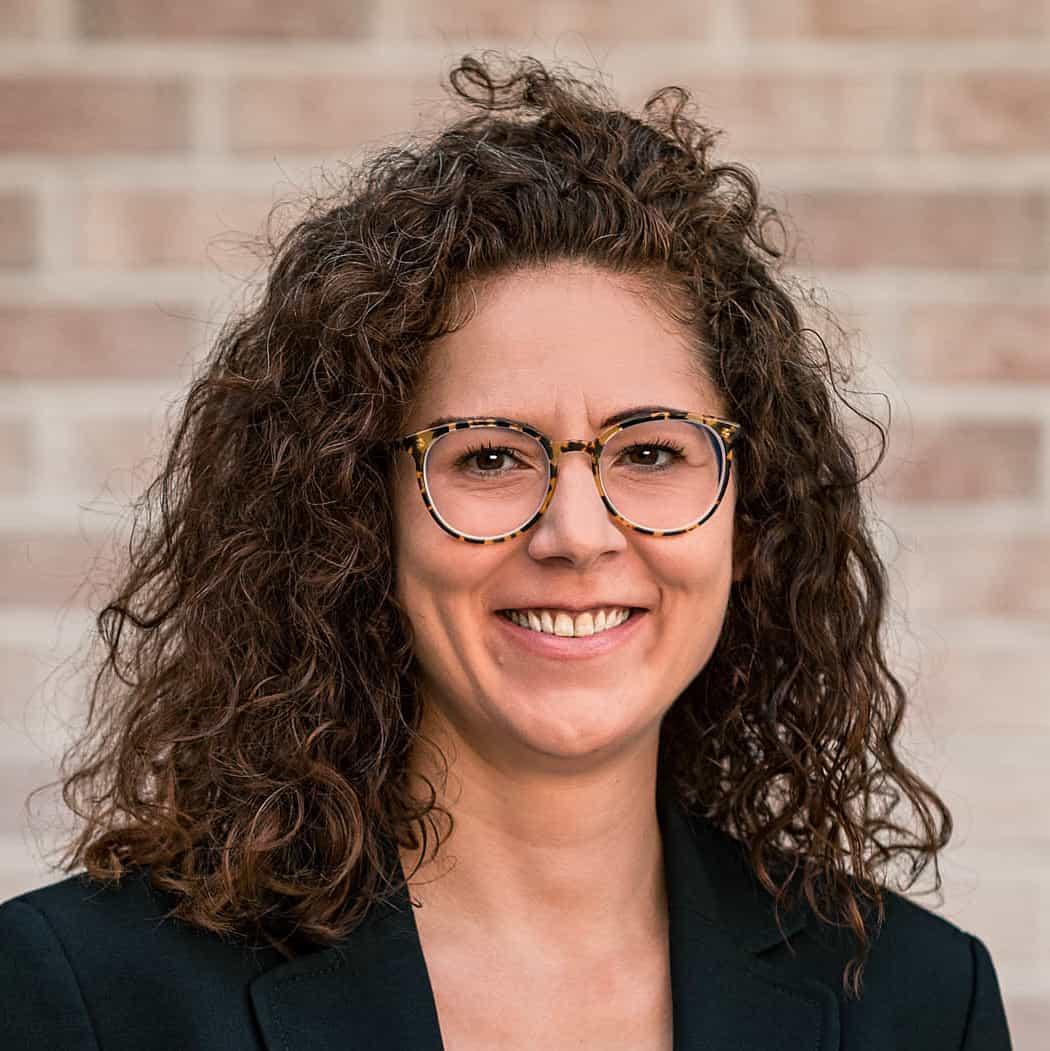 Nicole Weißkopf