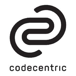 DeafIT 2021 Sponsor codecentric