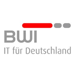 DeafIT 2021 Sponsor BWI GmbH
