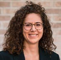 DeafIT Sponsoring Contact Nicole Weisskopf